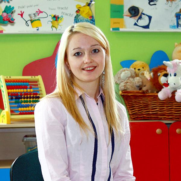 Justyna Juraszek
