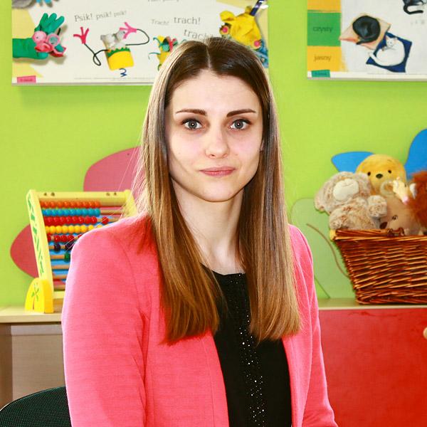 Katarzyna Maślanka