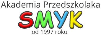 Akademia Przedszkolaka SMYK