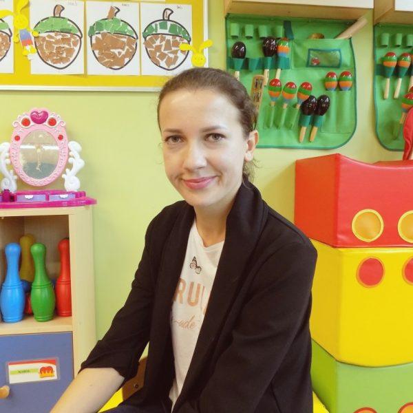 Karolina Mołek